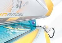 Diamond: Exclusive Custom Tanning - Sun Angel Duo 1400